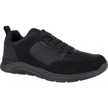 Geox U DAMIANO D - Pánská volnočasová obuv