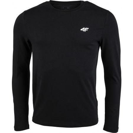 4F MEN´S LONG SLEEVE - Pánské tričko