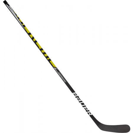 Hokejová hůl - Bauer S20 SUPREME S37 GRIP STICK SR 77 P92 - 2