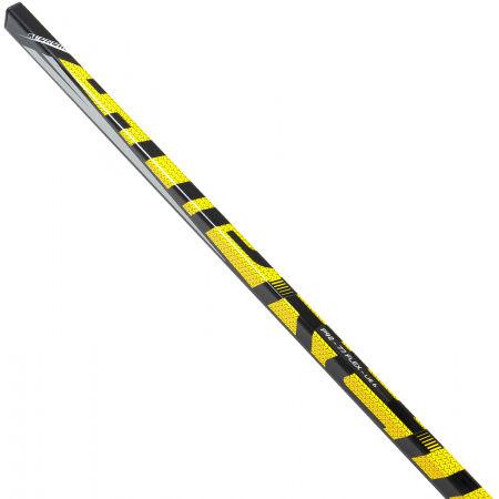 Hokejová hůl - Bauer S20 SUPREME S37 GRIP STICK SR 77 P92 - 4