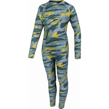 O'Neill CHILDREN'S SET - Children's thermal underwear