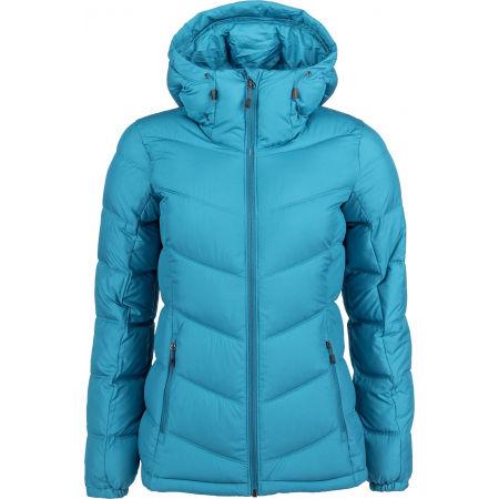 Columbia PIKE LAKE HOODED JACKET - Dámská zimní bunda