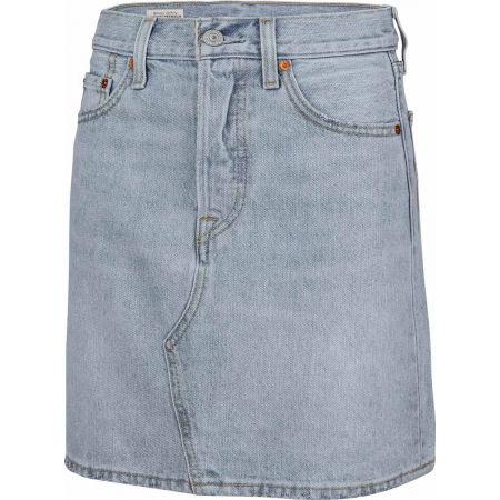 Dámská riflová sukně - Levi's HR DECON ICONIC BF SKIRT CORE - 2