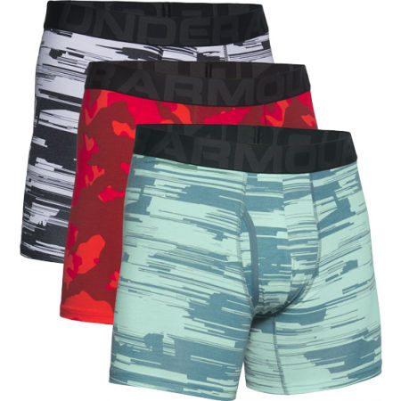 Under Armour CC 6IN NOVELTY 3 PACK