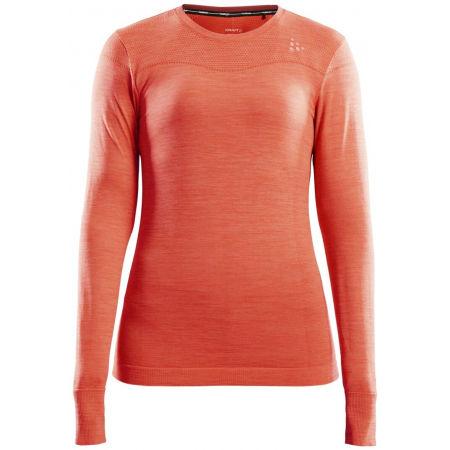 Craft FUSEKNIT COMFORT RN LS W - Dámské funkční triko