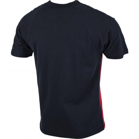 Pánské tričko - Napapijri SIRILO - 3