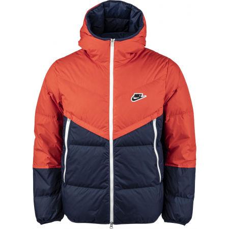 Nike NSW DWN FIL WR JKT SHLD - Pánská zimní bunda