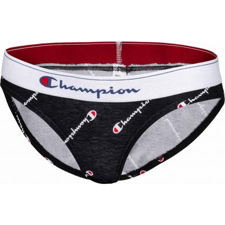 Dámské kalhotky - Champion BRIEF CLASSIC X2 MIX - 5