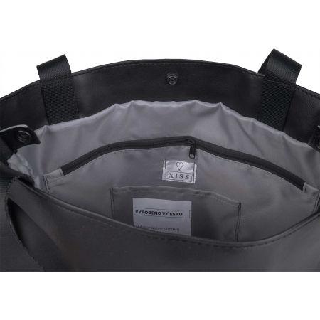Dámská kabelka s pytlem - XISS KABELKA S PYTLEM - 3