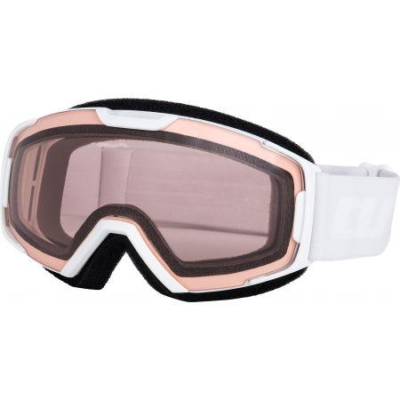 Juniorské lyžařské/snowboardové brýle - Arcore FLATLINE - 1