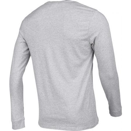 Pánské triko s dlouhým rukávem - Levi's LS ORIGINAL HM TEE - 3