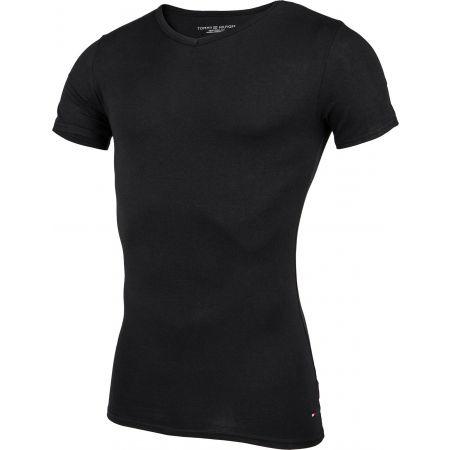 Pánské tričko - Tommy Hilfiger VN TEE SS 3 PACK PREMIUM ESSENTIALS - 6