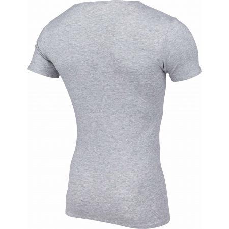 Pánské tričko - Tommy Hilfiger VN TEE SS 3 PACK PREMIUM ESSENTIALS - 10