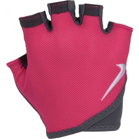 Dámské fitness rukavice - Nike ESSANTIAL FIT GLOVES - 1