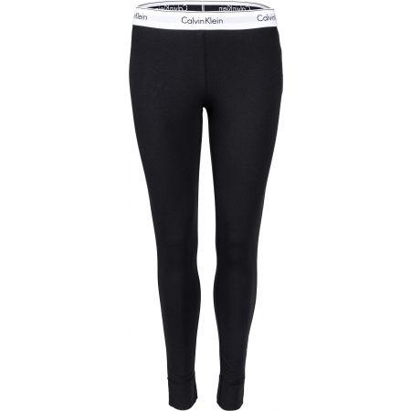 Dámské legíny - Calvin Klein LEGGING PANT - 2