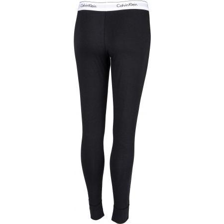 Dámské legíny - Calvin Klein LEGGING PANT - 3