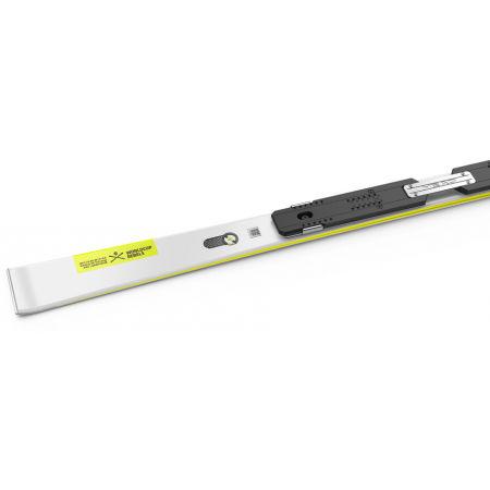 Sportovní sjezdové lyže - Head WC REBELS E-SPEED SW RP + FF 11 - 4
