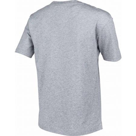 Dámské tričko - Tommy Hilfiger CN TEE SS LOGO - 3