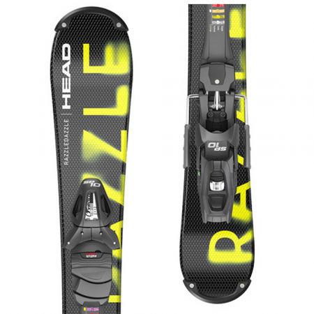 Head RAZZLE DAZZLE - Sjezdové lyže
