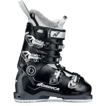 Dámské lyžařské boty - Nordica SPEEDMACHINE 75 W