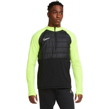 Nike DRY PAD ACD DRIL TOP WW M - Pánský tréninkový top