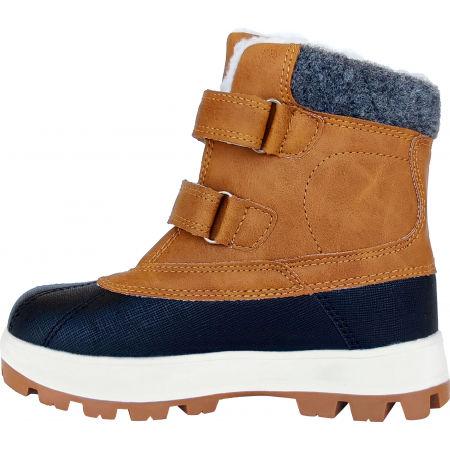 Dětská zimní obuv - Willard KIDDO - 4