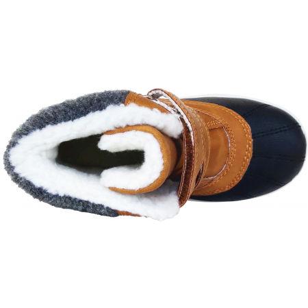Dětská zimní obuv - Willard KIDDO - 5