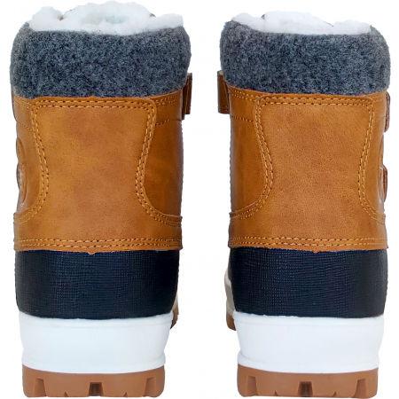 Dětská zimní obuv - Willard KIDDO - 7