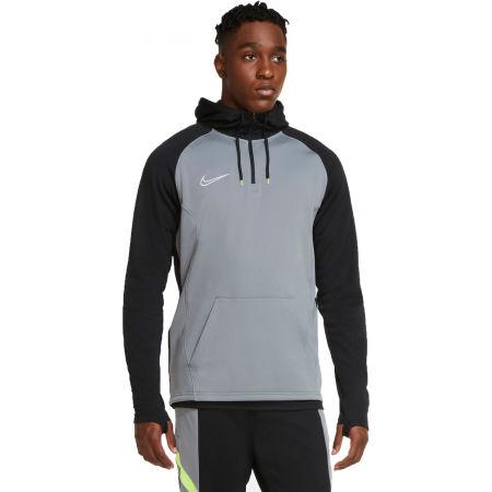 Nike DRY ACD DRIL HOODIE FP MX M - Pánská fotbalová mikina