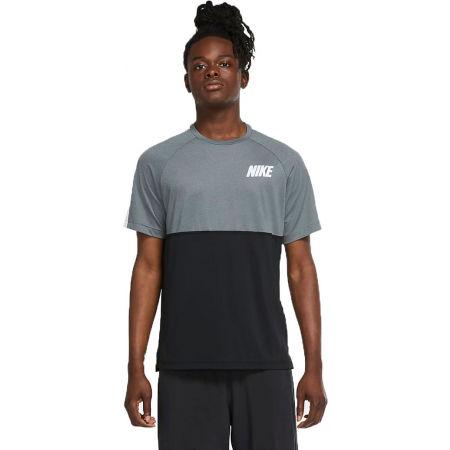 Nike TOP SS HPR DRY MC M