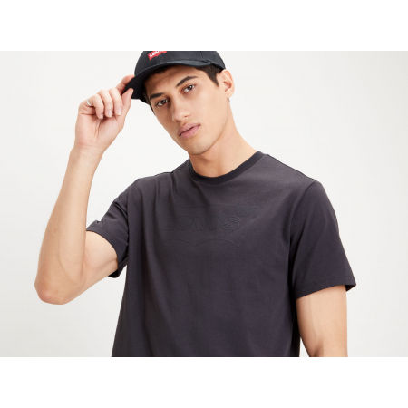 Pánské tričko - Levi's HOUSEMARK GRAPHIC TEE - 3