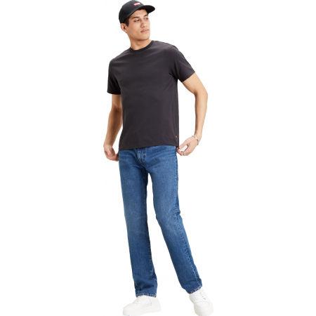 Pánské tričko - Levi's HOUSEMARK GRAPHIC TEE - 1