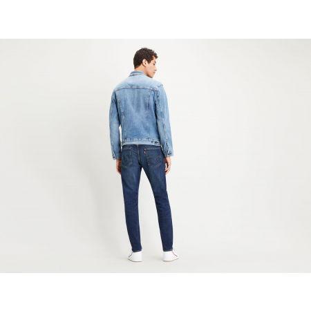 Pánská jeansová bunda - Levi's THE TRUCKER JACKET CORE - 5