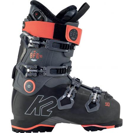 K2 BFC W 90 HEAT GRIPWALK - Dámské lyžařské boty