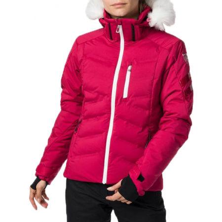Dámská lyžařská bunda - Rossignol W DEPART JKT