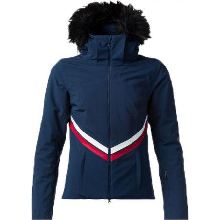 Rossignol W EMBLEME JKT - Dámská lyžařská bunda