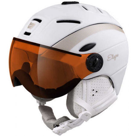Etape GRACE PRO - Dámská lyžařská přilba s visorem
