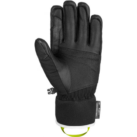 Pánské lyžařské rukavice - Reusch PROFI SL - 2