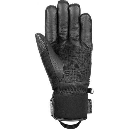 Pánské lyžařské rukavice - Reusch RE KNIT LAURIN R TEX® XT - 2