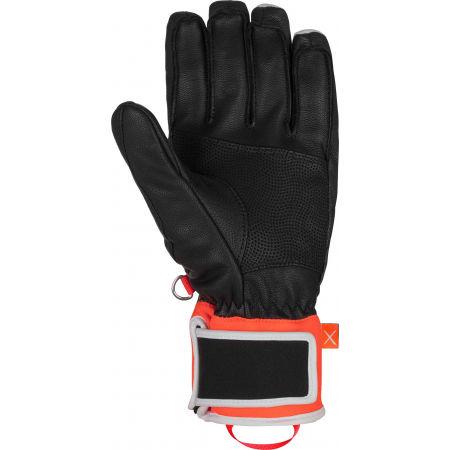 Pánské lyžařské rukavice - Reusch WORLDCUP WARRIOR TEAM - 2
