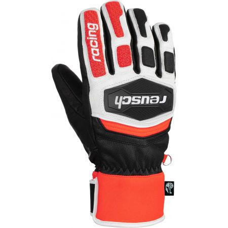 Pánské lyžařské rukavice - Reusch WORLDCUP WARRIOR TEAM - 1