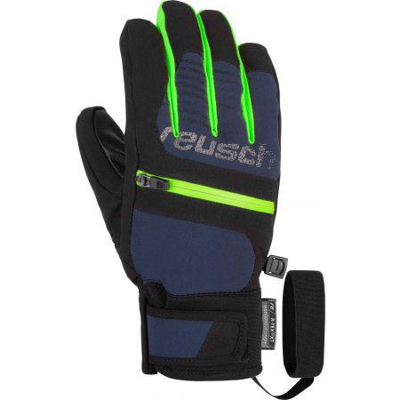 Reusch THEO R-TEX® XT JUNIOR - Dětské lyžařské rukavice