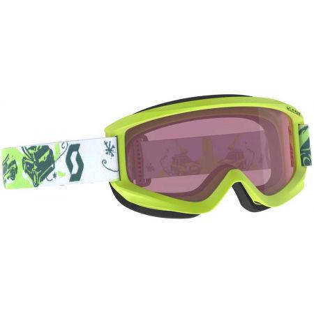 Scott JR AGENT - Dětské lyžařské brýle