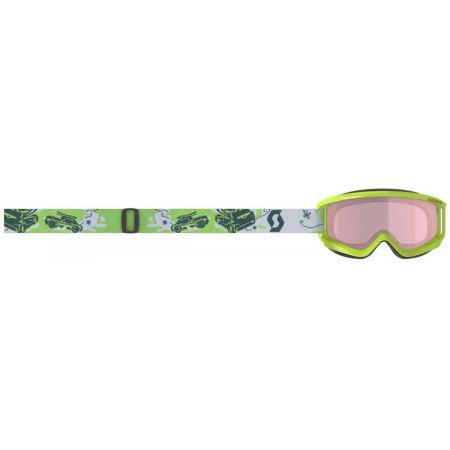 Dětské lyžařské brýle - Scott JR AGENT - 2