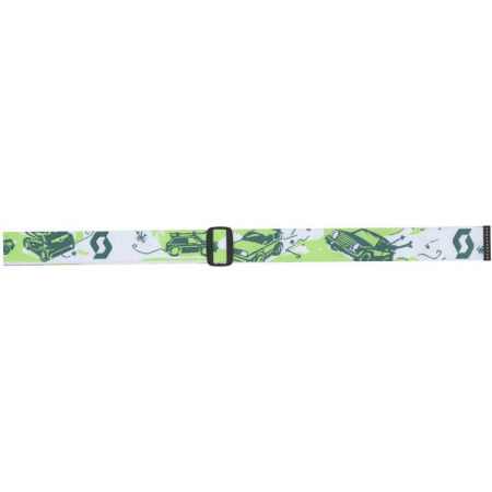 Dětské lyžařské brýle - Scott JR AGENT - 3