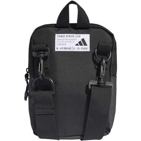 Taška přes rameno - adidas PARKHOOD ORG - 3