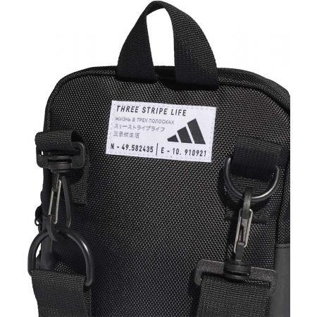 Taška přes rameno - adidas PARKHOOD ORG - 4