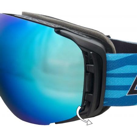 Lyžařské brýle - Laceto SHIFT OTG - 6
