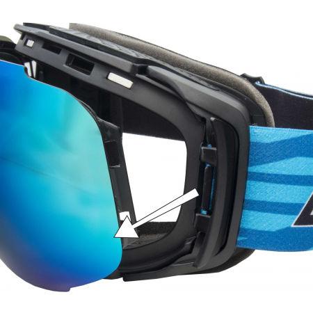 Lyžařské brýle - Laceto SHIFT OTG - 7