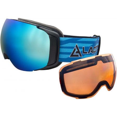Lyžařské brýle - Laceto SHIFT OTG - 3